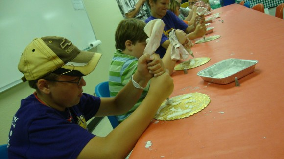 Cake Decorating Classes Pa : Bell County 4-H - Bell County 4-H