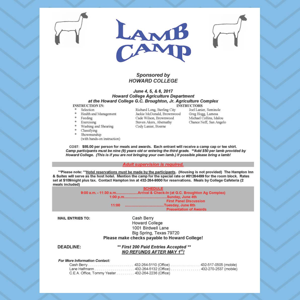 Howard Co_Lamb and Goat Camp_Page_1