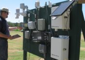 smart irrigation controllers