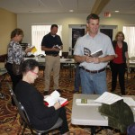 AgriLife Advanced Leadership Program