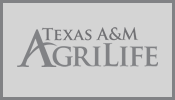 Texas A and M AgriLife Logo